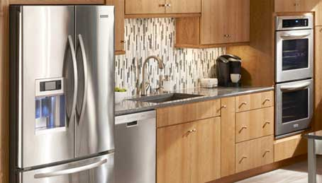Appliance repair in Mid-Wilshire is what we do.