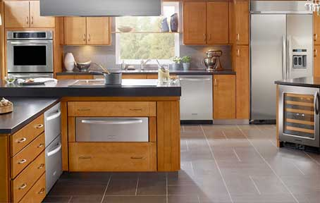 Appliance repair in Pico-Union is what we do.