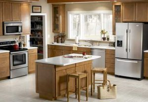 We do Appliance repair in Silver Lake