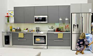 Appliance repair in Antioch by Top Home Appliance Repair.