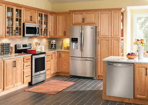 Appliance repair in Arleta by Top Home Appliance Repair.