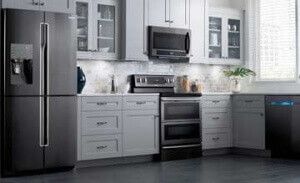 Appliance repair in Berkley by Top Home Appliance Repair.