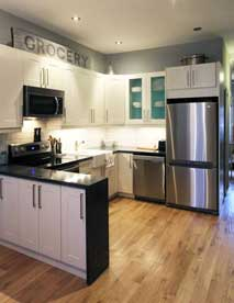 Appliance repair in Brentwood