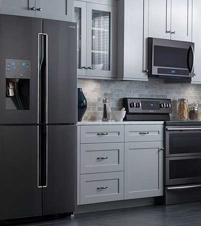 Appliance repair in Burbank by Top Home Appliance Repair.
