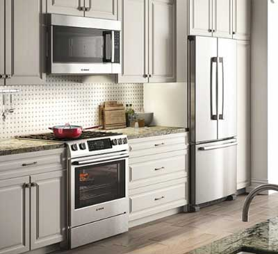 Appliance repair in Cahuenga Pass by Top Home Appliance Repair.