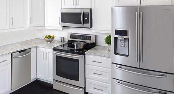 Appliance repair in Canoga Park by Top Home Appliance Repair.
