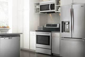 Appliance repair in Concord by Top Home Appliance Repair.