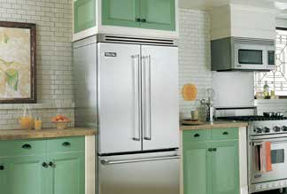 Appliance repair in Contra Costa County by Top Home Appliance Repair.