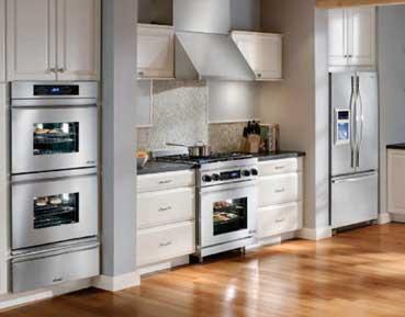 Appliance repair in Del Aire