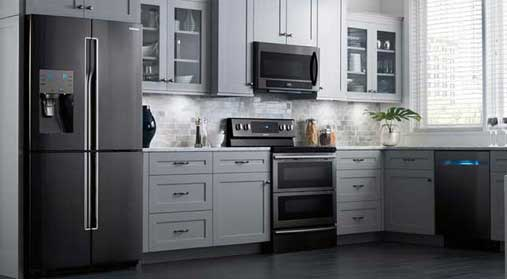 Appliance repair in Encino by Top Home Appliace Repair.