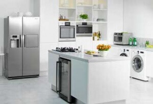 Appliance repair in Hayward by Top Home Appliance Repair.
