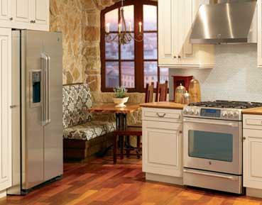 Appliance repair in Hermosa Beach by Top Home Appliance Repair.