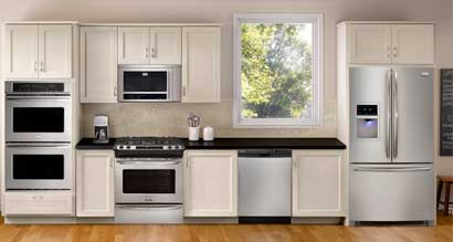 Appliance repair in LA by Top Home Appliance Repair.