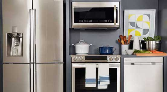 Appliance repair in La Tuna Canyon by Top Home Appliance Repair.
