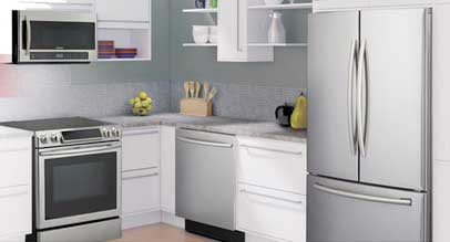 Appliance repair in Livermore by Top Home Appliance Repair.