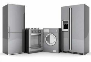 Appliance repair in Los Angeles by Top Home Appliance Repair.
