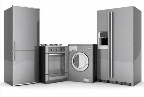 Appliance repair in Los Angeles by Top Home Appliance Repair.