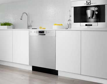 Appliance repair in Malibu by Top Home Appliance Repair.