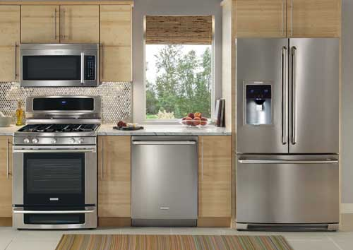 Appliance repair in North Hills by Top Home Appliace Repair.
