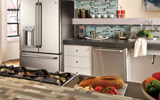 Appliance repair in Northridge by Top Home Appliance Repair.