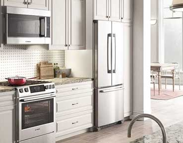 Appliance repair in Northwest County by Top Home Appliance Repair.