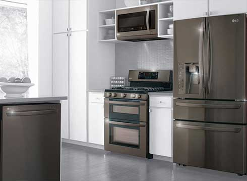 Appliance repair in Panorama City by Top Home Appliance Repair.