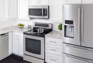 Appliance repair in Piedmont by Top Home Appliance Repair.