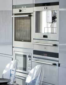 Appliance repair in Pittsburg by Top Home Appliance Repair.