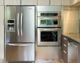 Appliance repair in Pleasanton is what we do.