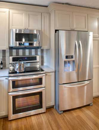 Appliance repair in Redondo Beach by Top Home Appliance Repair.