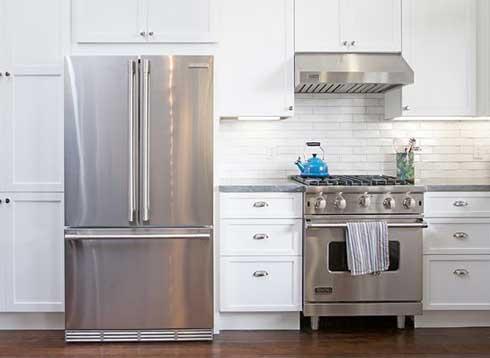 Appliance repair in Reseda by Top Home Appliance Repair.