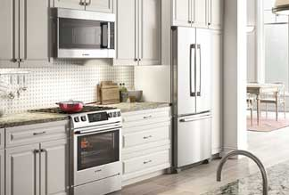 Appliance repair in San Ramon by Top Home Appliance Repair.