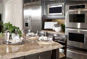 Appliance repair in Santa Clara County by Top Home Appliance Repair.