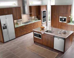 Appliance repair in Santa Monica Mountains by Top Home Appliance Repair.