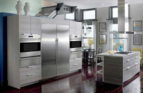 Appliance repair in Toluca Woods by Top Home Appliance Repair.