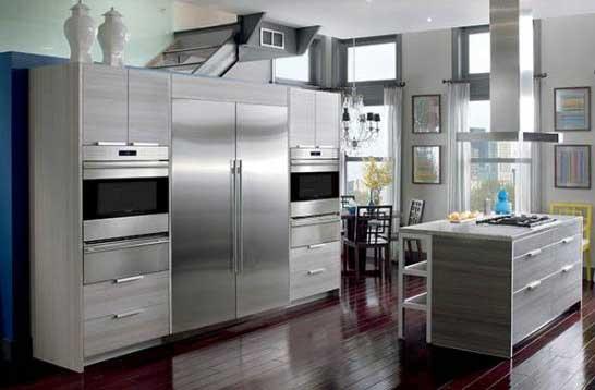Appliance repair in Toluca Woods by Top Home Appliance Repair.