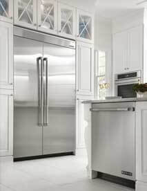 Appliance repair in Walnut Creek by Top Home Appliance Repair.
