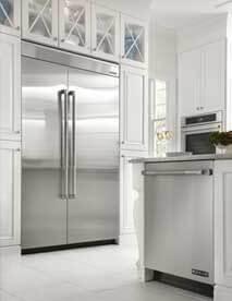 Appliance repair in Walnut Creek by Top Home Appliance Repair.