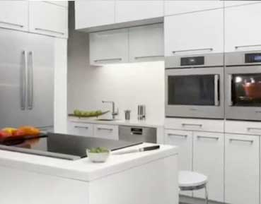 Appliance repair in Westlake Village by Top Home Appliance Repair.