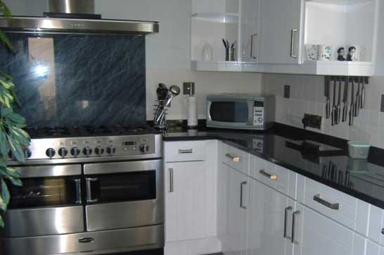 Appliance repair in Winnetka by Top Home Appliance Repair.