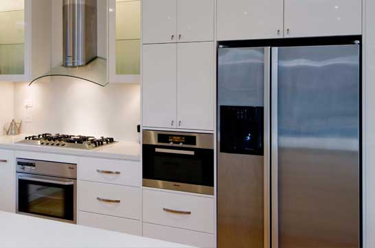 Appliance repair in Woodland Hills by Top Home Appliance Repair.