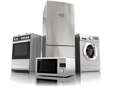 Santa Monica Mountains Appliances.