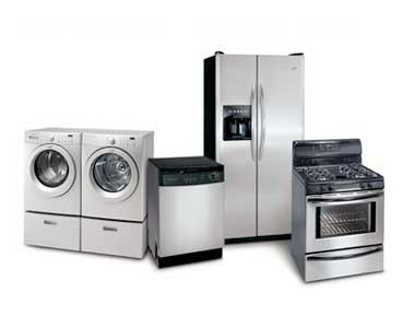 We do Appliance repair in South Bay.