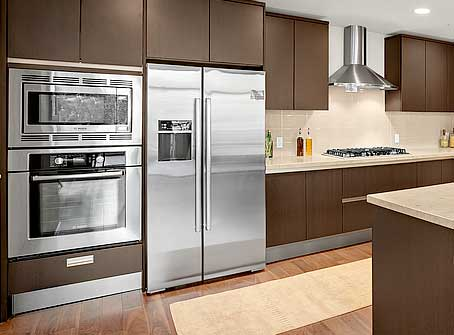 Appliance repair in Beverly Hills