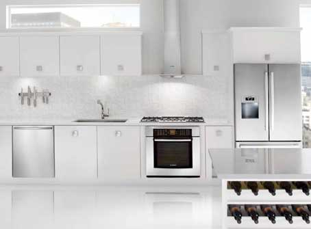 Appliance repair in Ladera Heights by Top Home Appliance Repair.