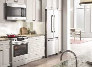 We do Appliance repair in Pacific Palisades