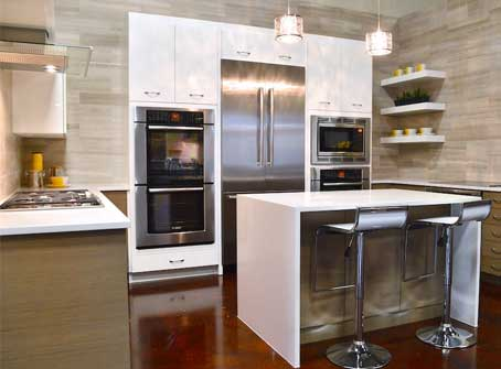 Appliance repair in Santa Monica