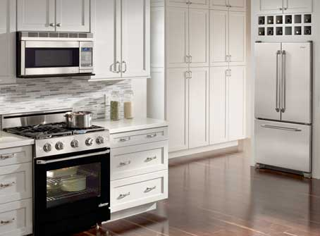 Appliance repair in Santa Monica by Top Home Appliance Repair.