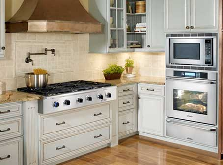 Appliance repair in Venice by Top Home Appliance Repair.