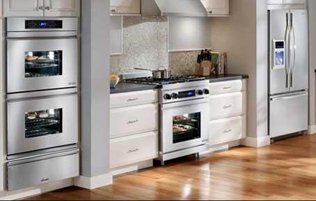 Appliance repair in Westwood by Top Home Appliance Repair.